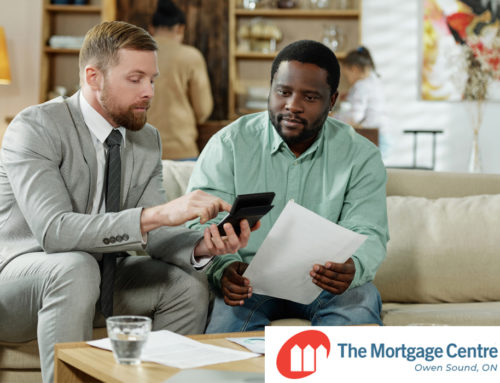 The Difference Between a Fixed Rate Mortgage and a Variable Rate Mortgage